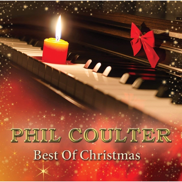 Phil Coulter - Best of Christmas CD