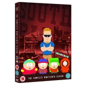 South Park - Season 19 DVD