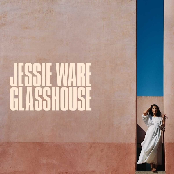 Jessie Ware - Glasshouse CD