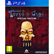Tower Of Guns Special Edition PS4 Game