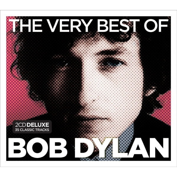 Bob Dylan - The Very Best Of Bob Dylan Deluxe Edition CD