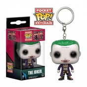The Joker (Suicide Squad) Pocket Funko Pop! Vinyl Figure