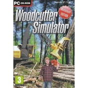 Woodcutter Simulator Game PC