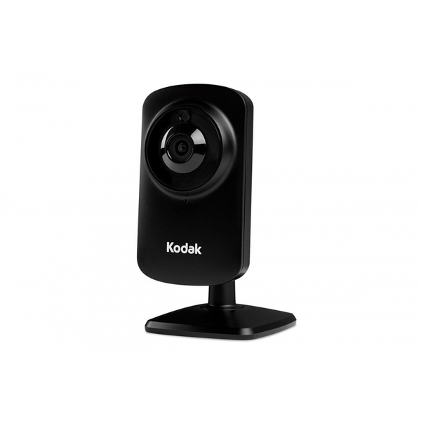 Kodak CFH-V10 HD Wi-Fi Video Monitoring Security Camera Black UK Plug