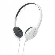 Hama Advance On-Ear Stereo Headset, white