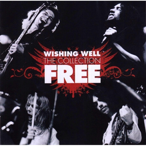 Free - Wishing Well Collection CD