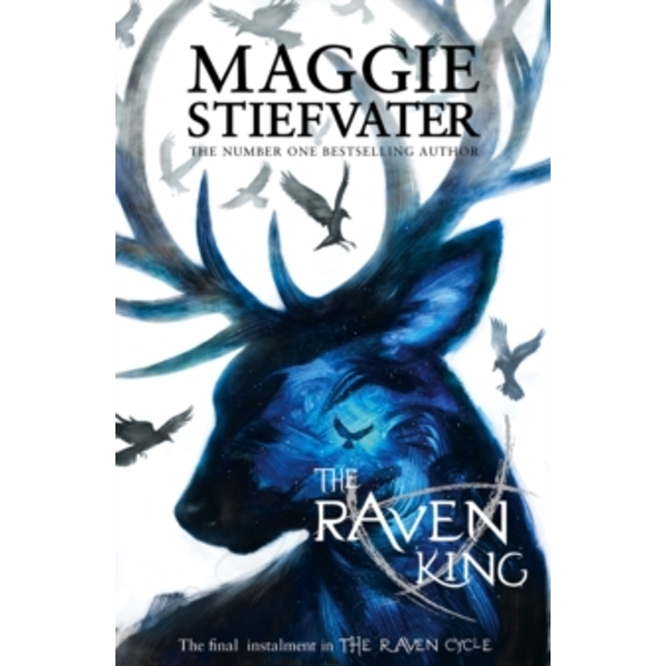 The Raven King : 4