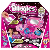 Ex-Display Blingles Bling It Beauty Case Used - Like New