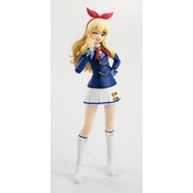 Ichigo Hoshimiya Winter Uniform (Aikatsu!) Action Figure