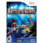 Battle Of The Bands Game Wii