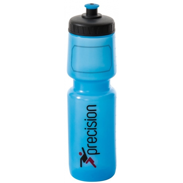 Precision Water Bottle 750ml Blue