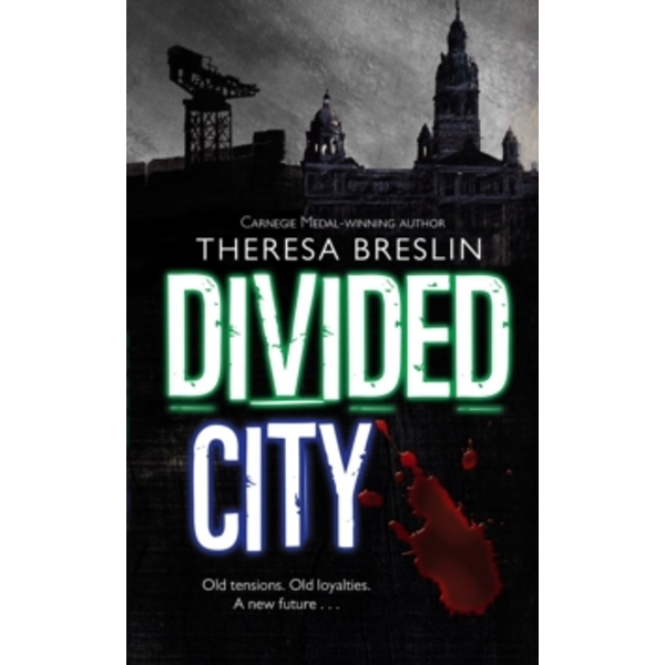 Divided City by Theresa Breslin (Paperback, 2006)