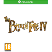 The Bard's Tale IV Xbox One Game