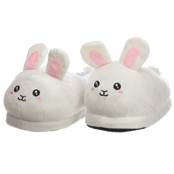 Bunny Rabbit Slippers (One Size)