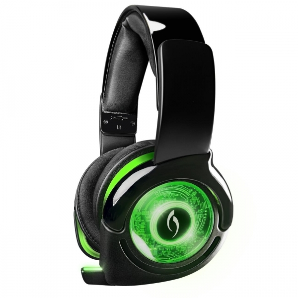 Pdp Afterglow Wired Headset Karga Xbox One Shop4worldcom