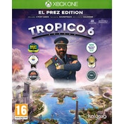 Tropico 6 El Prez Edition Xbox One Game