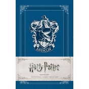 Ravenclaw (Harry Potter) Ruled Notebook