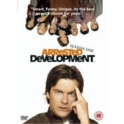 Arrested Development - Season 1 DVD