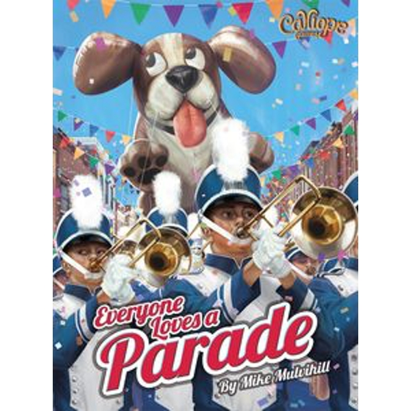 Everyone Loves a Parade Game
