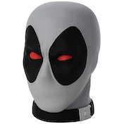 Marvel X-Force Deadpool 1:1 Scale Head Money Bank