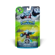Night Shift (Skylanders Swap Force) Swappable Undead Character Figure