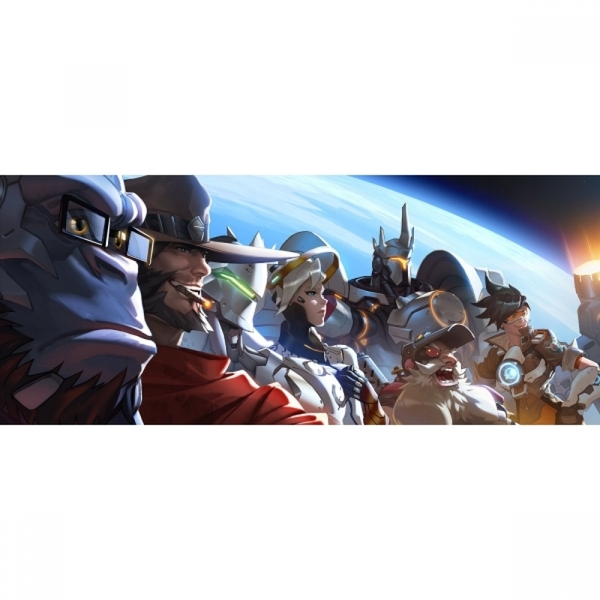 Overwatch Origins Edition Xbox One Game - Image 3