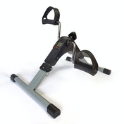 Mini Folding Exercise Bike | 2 in 1 Arm & Leg Exerciser | Mobility Rehab | M&W