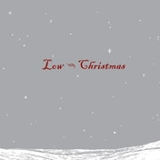 Low - Christmas (White Limited Edition) Vinyl
