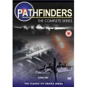 Pathfinders - The Complete Series Three Discs DVD