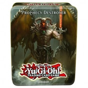 Yu-Gi-Oh! TCG 2013 Prophecy Destroyer Wave 2.5 Collector Tin