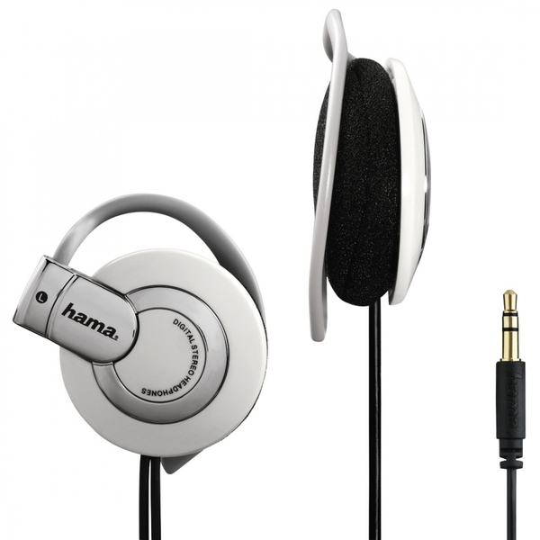 f357fb9f350 Hey! Stay with us... Hama Clip On-Ear Stereo Headphones