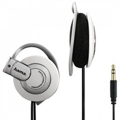 Hama Clip On-Ear Stereo Headphones
