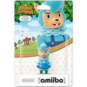 Cyrus Amiibo (Animal Crossing) for Nintendo Wii U & 3DS