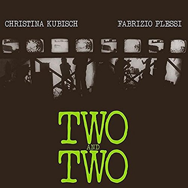 Christina Kubisch And Fabrizio Plessi - Two And Two Vinyl