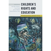 Children's Rights and Education: International Perspectives by Peter Lang Publishing Inc (Paperback, 2013)