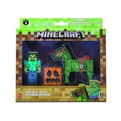 Minecraft Zombie Horse Pack