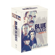 Blue Bloods - Season 1-5 DVD