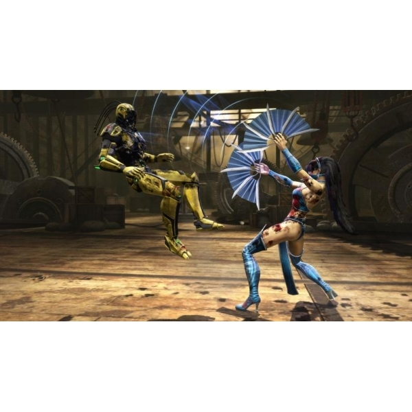 Mortal Kombat Komplete (Complete) Edition Game PS3 - Image 6