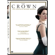 The Crown - Season 2 DVD