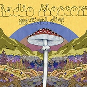 Radio Moscow - Magical Dirt Vinyl