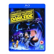 Family Guy Something Something Something Darkside Blu-ray