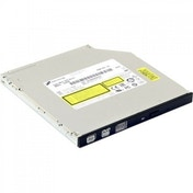 LG Ultra Slim Internal DVD-W 24x Bare