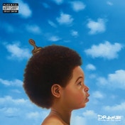 Drake - Nothing Was The Same CD