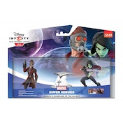 Disney Infinity 2.0 Marvel Superheroes Guardians Of The Galaxy Playset