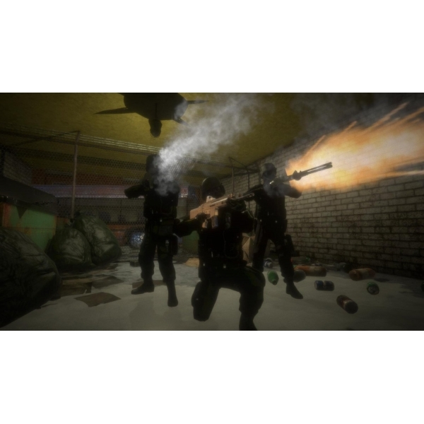 Counter Terrorism Unit (CTU) PC Game - Image 2