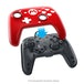 Faceoff Deluxe Wired Pro Controller Super Mario Edition for Nintendo Switch - Image 4