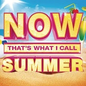 Now That's What I Call A Summer Party CD
