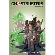 Ghostbusters Volume 6
