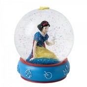 Enchanting Disney Collection Kind and Innocent Snow White Waterball