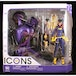 Batgirl of Burnside (DC Collectibles) Deluxe Action Figure - Image 2
